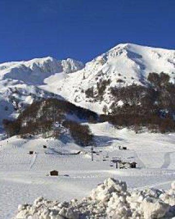 Neve - Skiing
