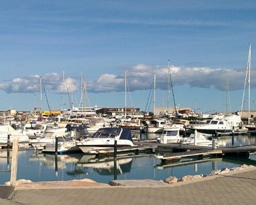 Porto turistico Termoli